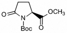 Boc-L-Pyroglutamic acid methyl ester(108963-96-8)