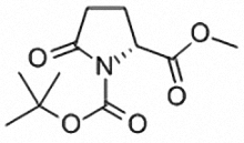Boc-D-Pyroglutamic Acid Methyl Ester(128811-48-3)